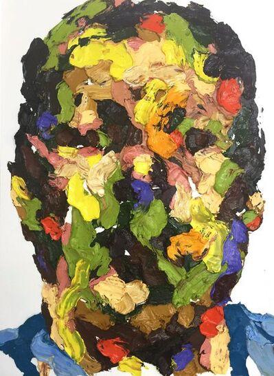 KwangHo Shin, 'Untitled 16NY15', 2016