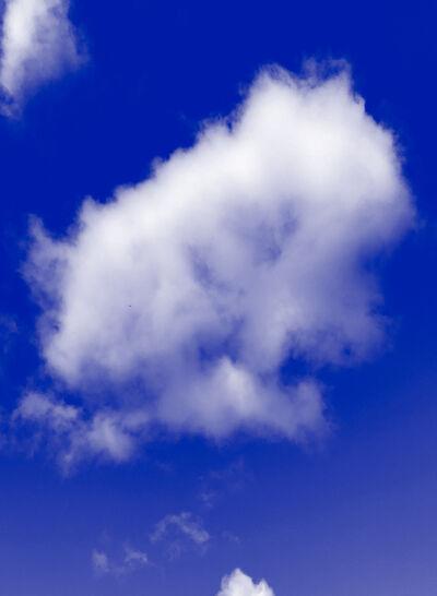Penelope Stewart, 'cloud atlas #3', 2018