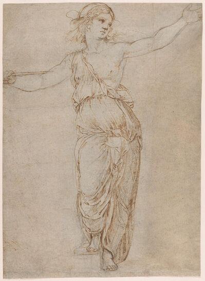 Raphael, 'Lucretia', 1508–1510