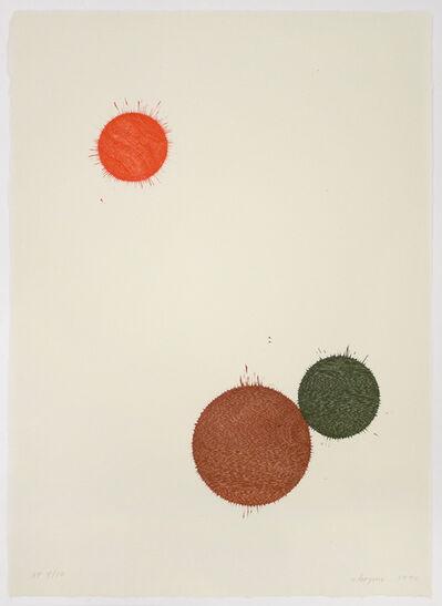 Joel Shapiro, 'Untitled (#23)', 1990