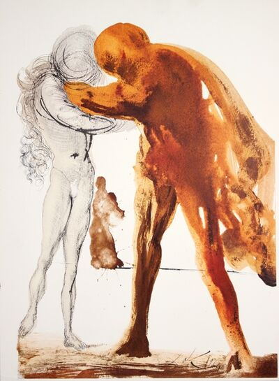 Salvador Dalí, 'The Prodigal Son', 1964-1967