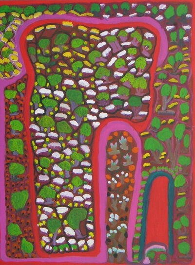 Jukuna Mona Chuguna, 'Wayampajarti', 2005