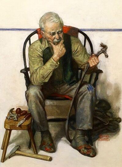 Walter Beach Humphrey, 'Harness Maker'