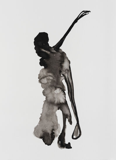 Arny Nadler, 'Firstling Study No. 15', 2019