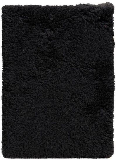 Rudolf Stingel, 'Untitled (C-Black)', 1994