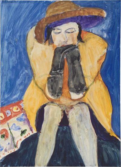 Richard Diebenkorn, 'Untitled', 1963