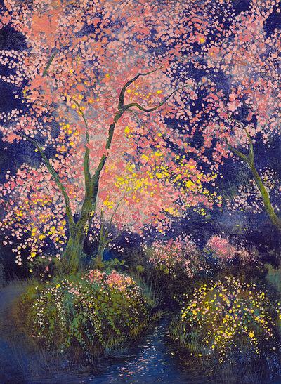 YU Ya-Lan, 'In Full Bloom', 2018