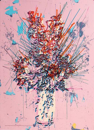 Andrew Kaufman, 'Funeral Flowers', 2018