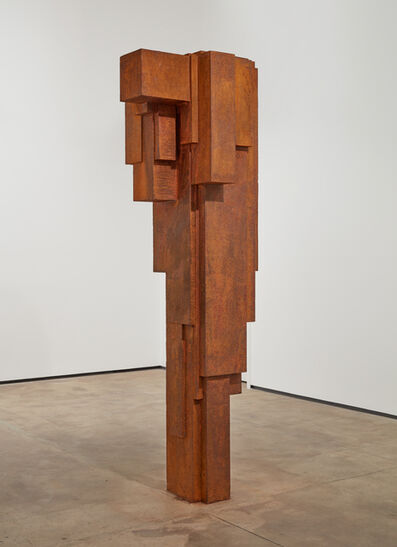 Antony Gormley, 'FOLD', 2015