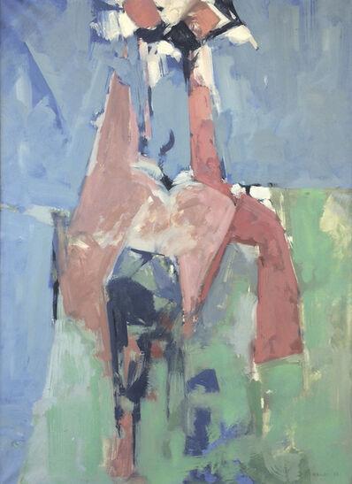 Paul Kallos, 'Sans titre', 1967