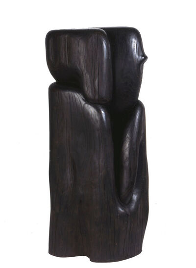 Wang Keping 王克平, 'Grand Couple', 2003