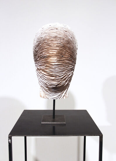 Alfred Haberpointner, 'Head (K-DUI)', 2015