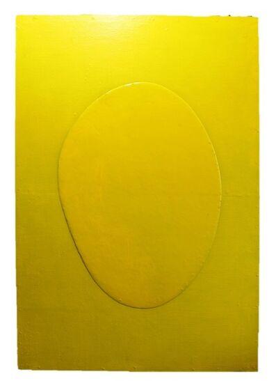 Toshiro Yamaguchi, 'Tiempo susurrante', 2020