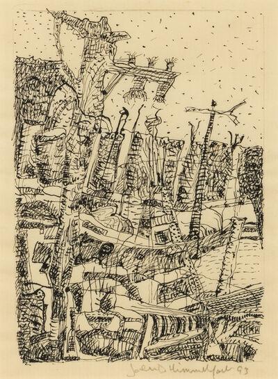 John Himmelfarb, 'Untitled', 1993