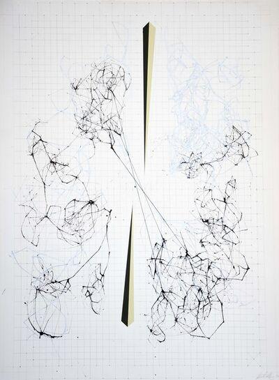David Watkins, 'Splice', 2014