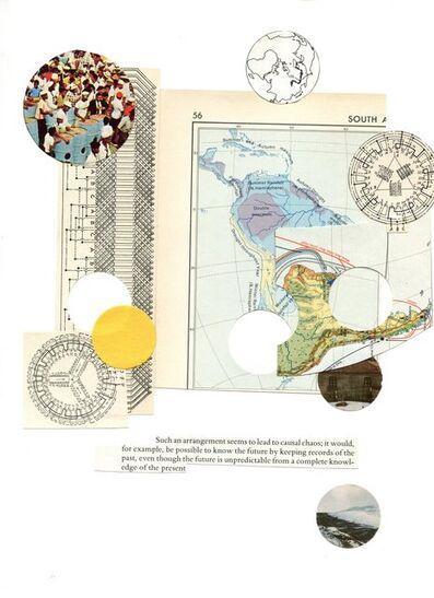 Pablo Helguera, 'Panamerican Suite: Such anarrangement', 2007