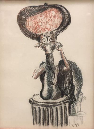 George Condo, 'Untitled'