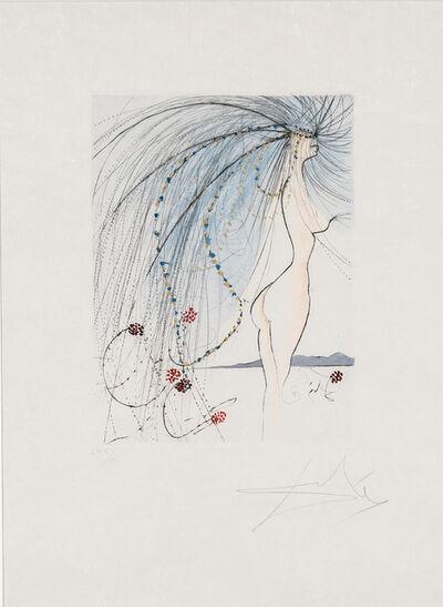 Salvador Dalí, 'Diane de Poitiers', 25993