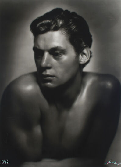 George Hurrell, 'Johnny Weissmuller', 1930's
