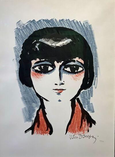 Kees van Dongen, 'Parisienne', 1927