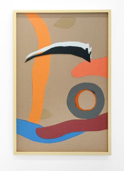 Alex Ebstein, 'Figments', 2020