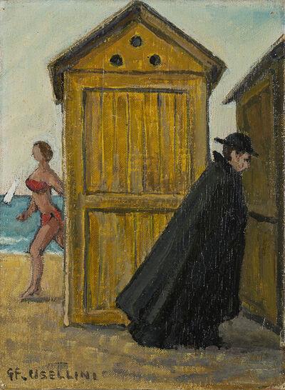 Gianfilippo Usellini, 'Untitled', 1953