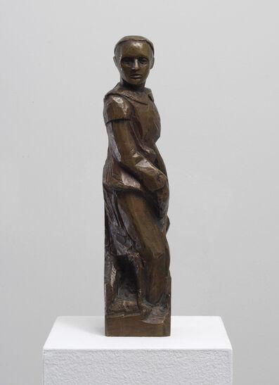 August Macke, 'Pierrot', 1912
