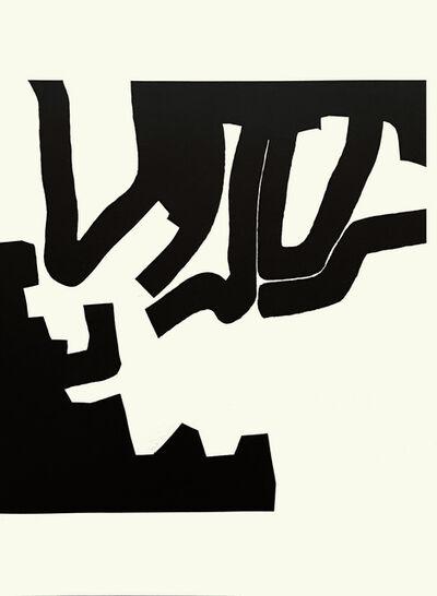 Eduardo Chillida, 'From 'Derrière le Miroir - Chillida'', 1970