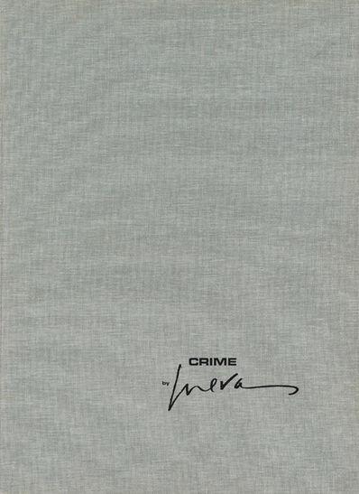 Jose Luis Cuevas, 'Crime by Cuevas Portfolio', 1968