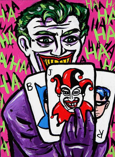 Marina Marchand, 'Joker's Wild', 2020