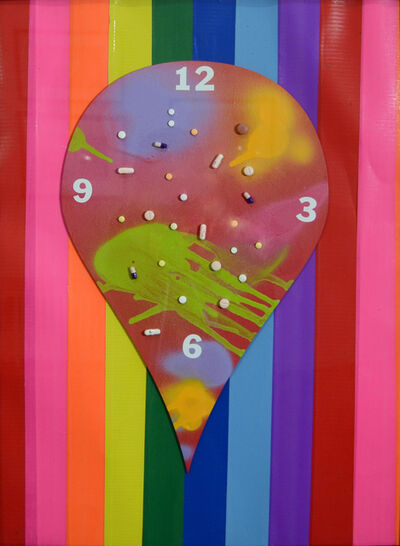 Maura Terese, 'I'm Chasing Rainbows', 2015