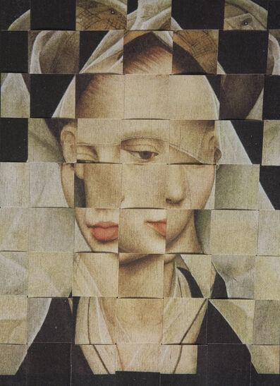 Ellen Wallenstein, 'Van der Weyden Back & Forth', 2014