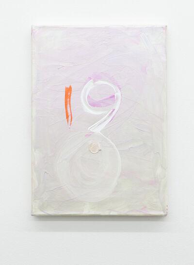 Sue Tompkins, '19', 2014
