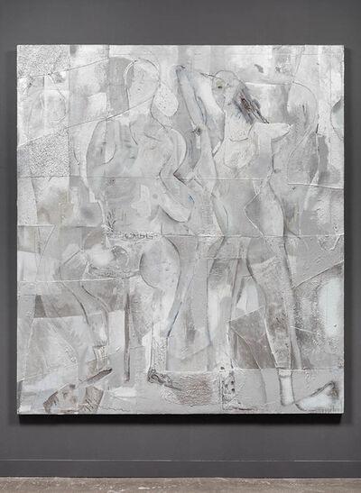 Volker Hüller, 'Large Bathers', 2019