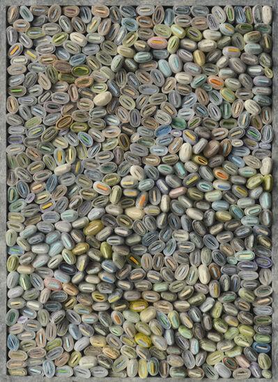 Ilhwa Kim, 'Seed Reel 60', 2016