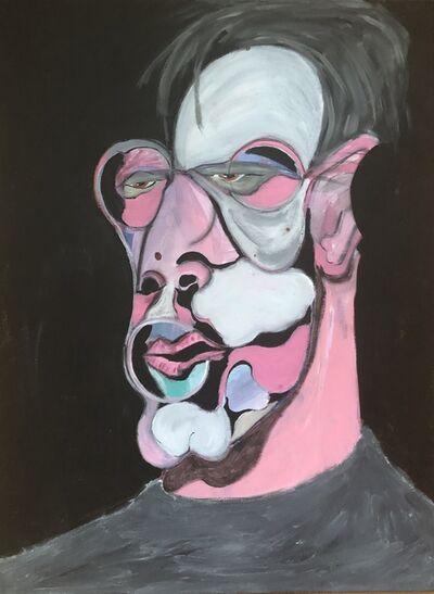 Samuel Iztueta, 'Self Portrait'