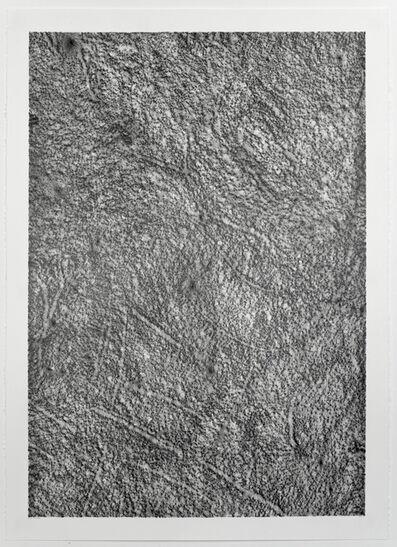 David O'Brien, 'Slauson and Halldale (Contested Ground)', 2017