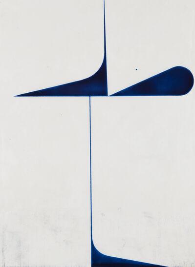 KATRIN BREMERMANN, 'o.T. (1923)', 2019