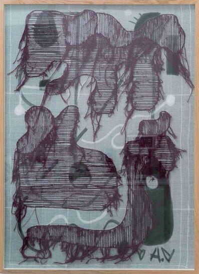 Henrik Vibskov, 'Time ghost 1', 2019