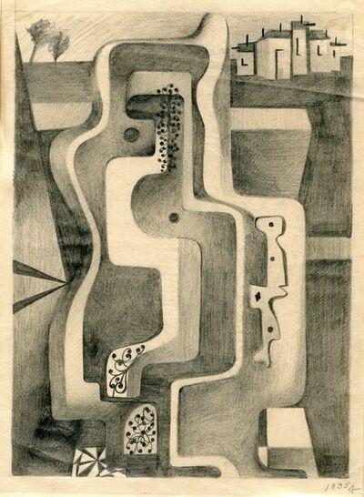 Juan Batlle Planas, 'Untitled', 1935