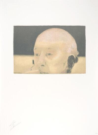 Luc Tuymans, 'Giscard', 2004