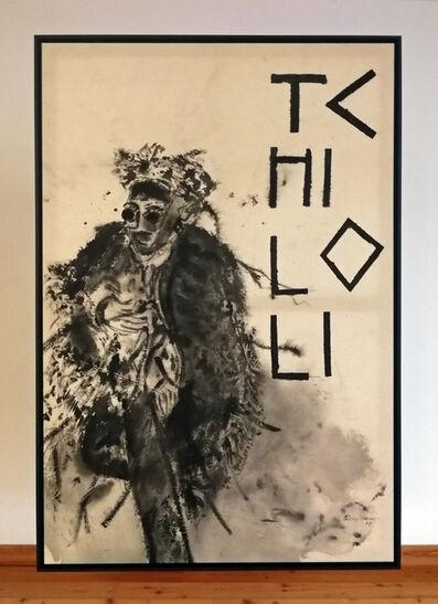 René Tavares, 'Tchiloli unlimited', 2019