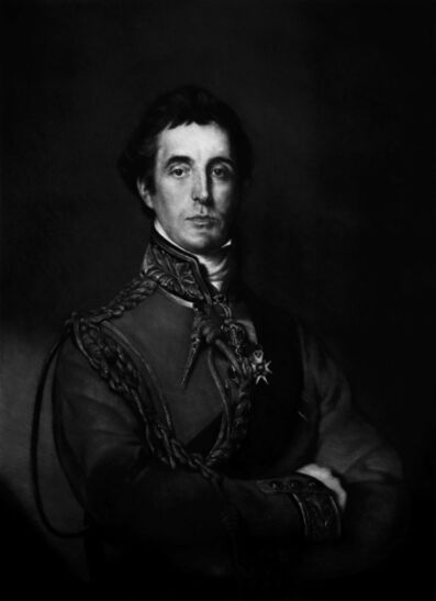Kepa Garraza, 'Arthur Wellesley, 1st duke of Wellington', 2019