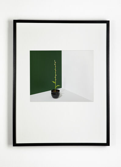 Liat Elbling, 'For Each Time I Wanted to Leave #2', 2011