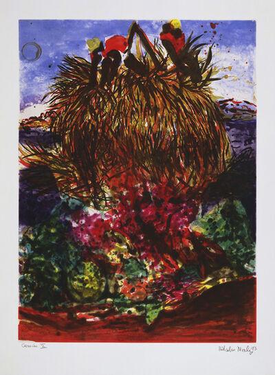 Malcolm Morley, 'Erotic Fruitos', 1993