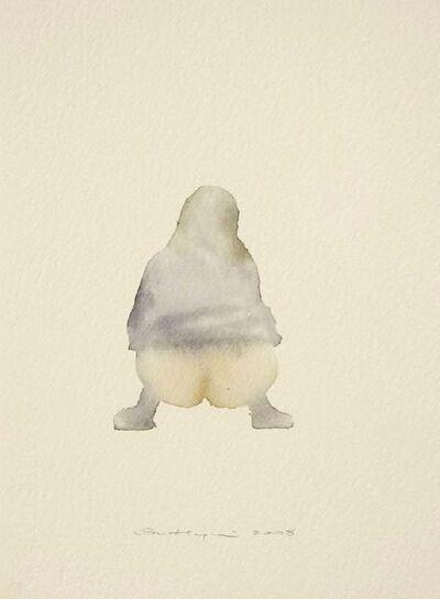 Guo Hongwei 郭鸿蔚, 'But Butt', 2008
