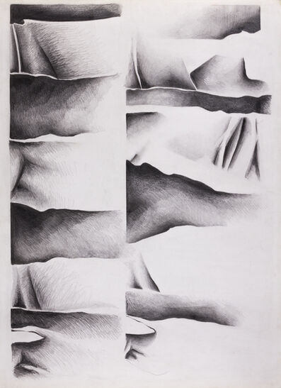 Susana Rodríguez, 'Mutaciones', 1980