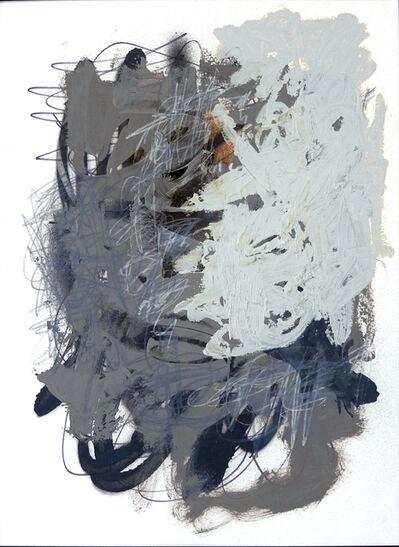 Patrick Alston, 'Grey ', 2019