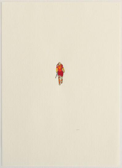 Cesar González, 'Los Alquimistas (Zen)', 2017