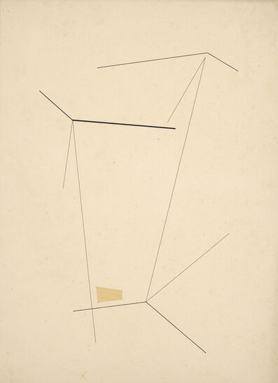 João José Costa, 'Untitled', 1953